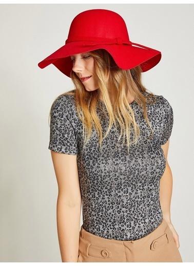 Vekem-Limited Edition Şapka Kırmızı
